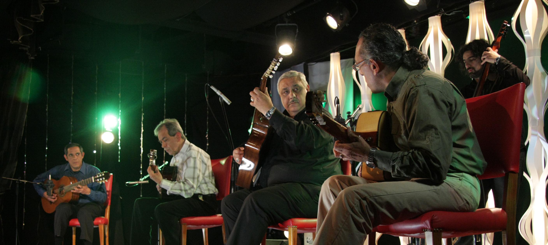 3 - Toto Méndez (Ciclo 2)