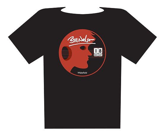 Bill Dreamsville tshirts Wakefieldweb.jp