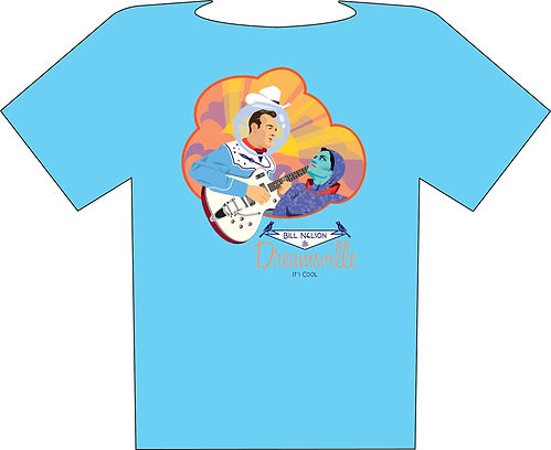 Bill Nelson Spacecowboy shirtcolorweb.jp