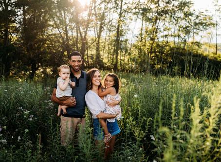 Nabors | Kalamazoo Family Photographer