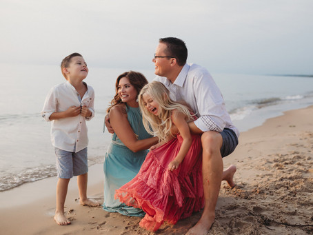The Kasper Family | South Haven, MI