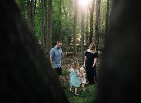 Kwiatkowski Film | Kalamazoo, MI Family Film + Photography