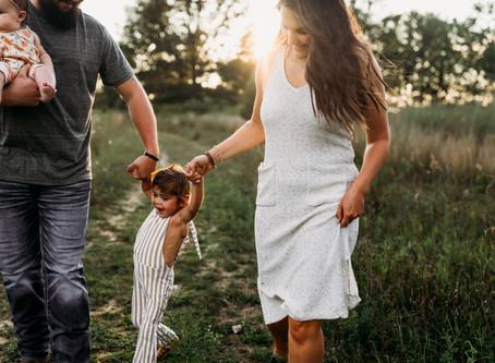 Payne | Mattawan Family Photographer