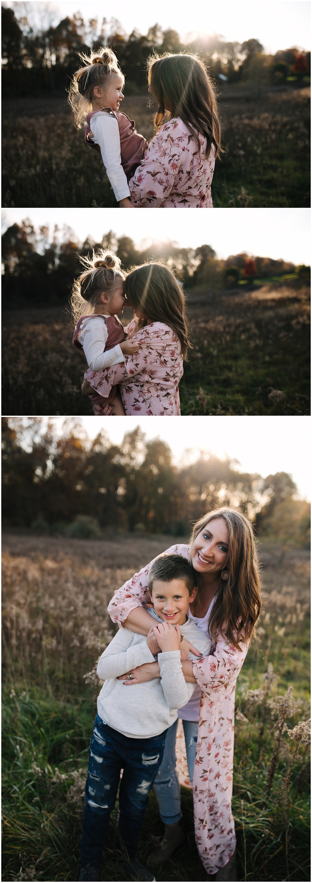 battle creek family photography