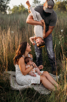 southwest michigan family