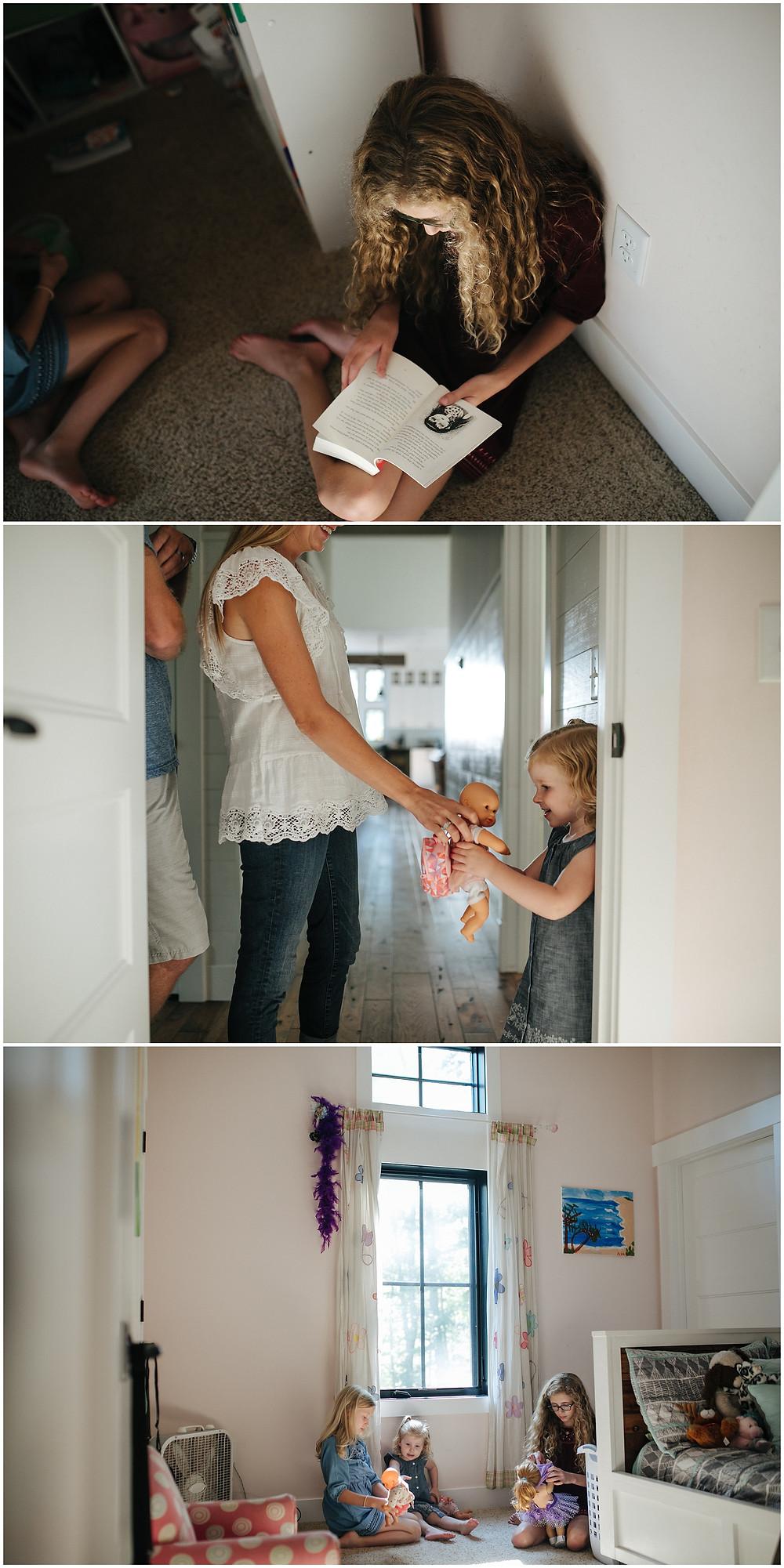 portage family photographer