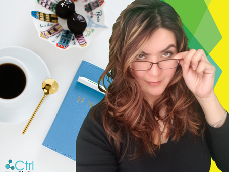 5 tips para crear una mejor impresión en tus perfiles de redes sociales.