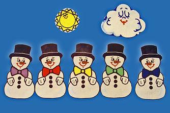 1 Five Snowmen  11 - 2018.jpg