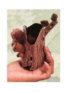 FeltSongs Story Squirrel puppet