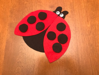 Ladybug felt set with dots.jpg