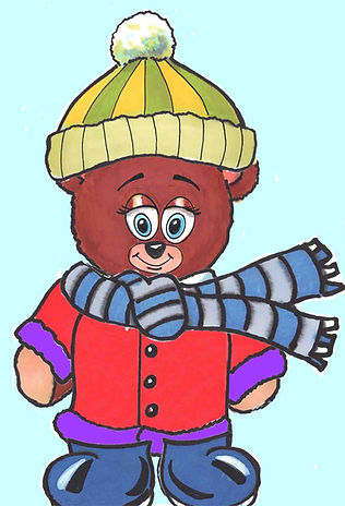 cinnamon bear with hat 3.jpg