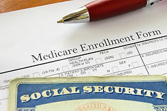 Medicare Enrollment with a Social Security Card