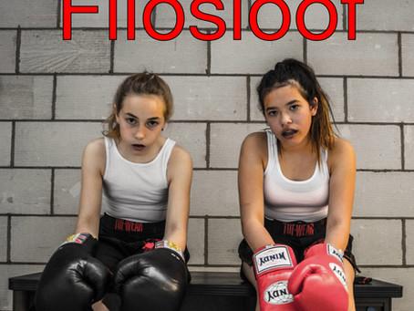 Filosloof