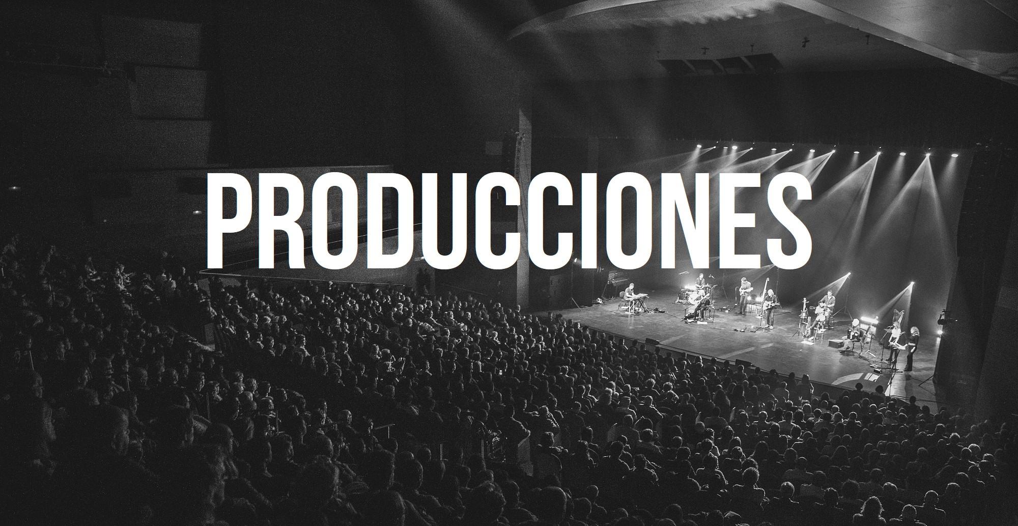 Producciones (2)