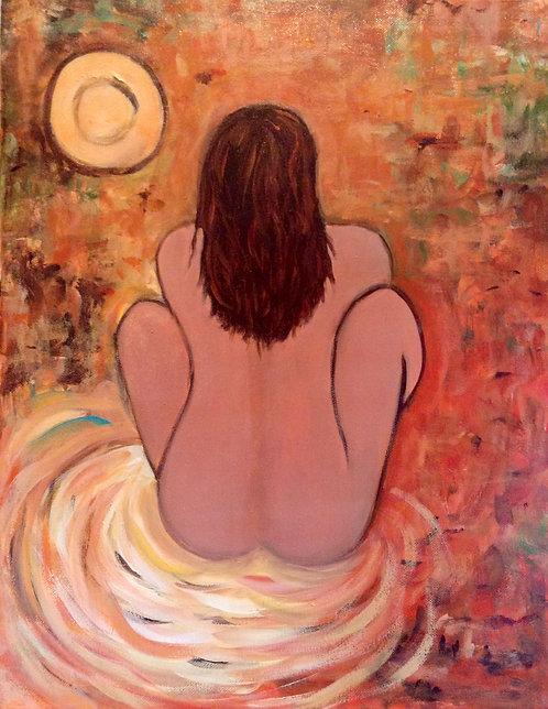 Matisse Girl
