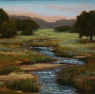 """"""" Crabapple Creek"""""""