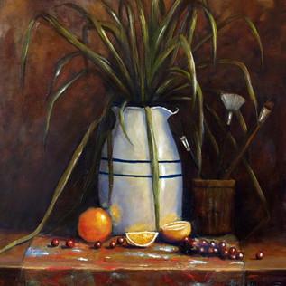 """ Artist's Table"""