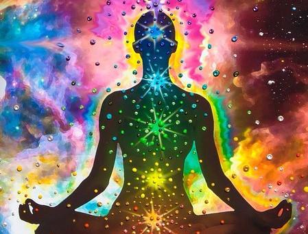 Natural Health: Energy Healing 101