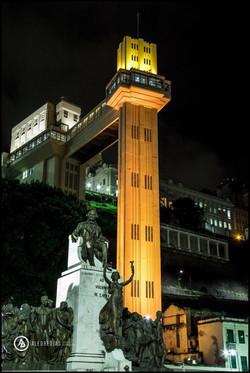 Elevador Lacerda - Bahia