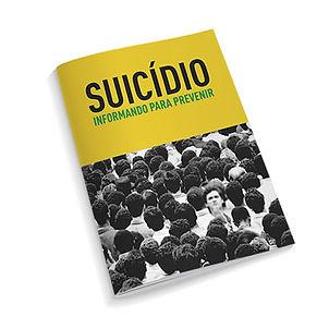 Cartilha - Sucídio: infomando para prevenr