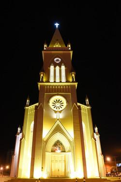 Catedral de Santo Antônio de Pádua