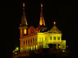 Igreja Nossa Senhora da Penha - RJ