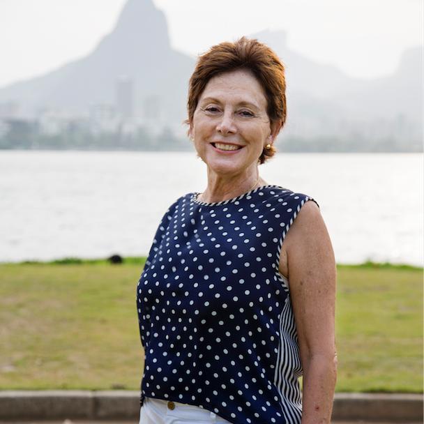 Dra Vera Lemgruber - Orgulho de Ser Psiquiatra