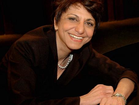 Carmita Abdo - Orgulho de ser psiquiatra