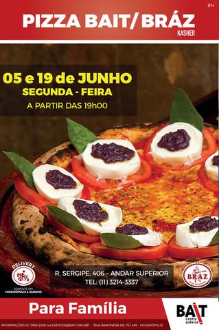 Pizza Bait / Bráz