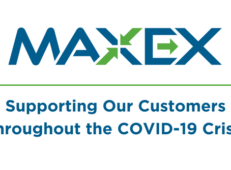 Supporting our customers throughout the COVID-19 crisis