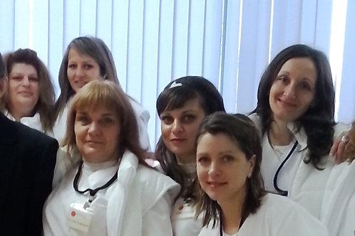 14 дневно телемедицинско наблюдение на сърдечната дейност
