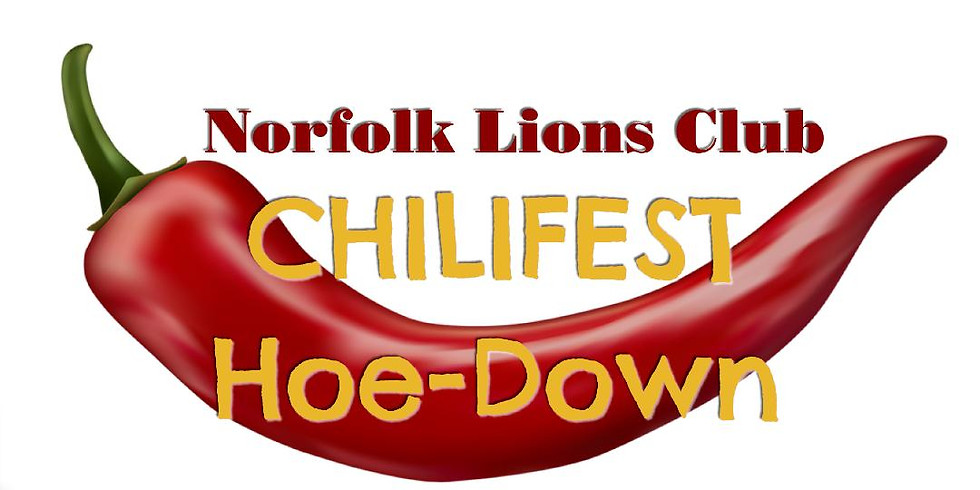 2020 Chilifest Hoe-Down