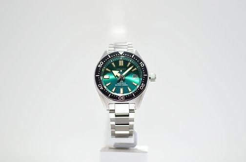 Limited Edition Seiko Prospex Green Dial