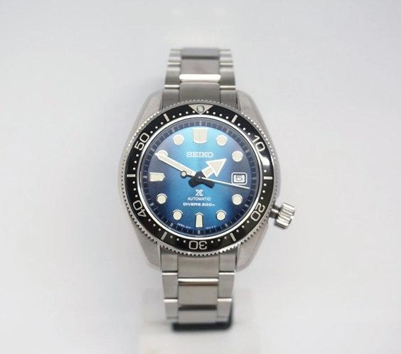 Seiko Special Edition 1968 Prospex Watch