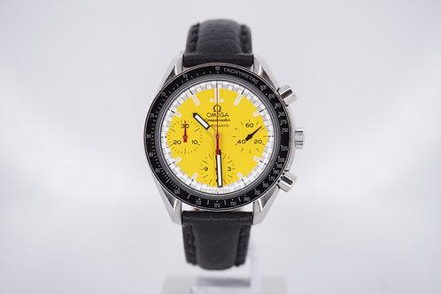 Omega Speedmaster Schumacher Collection