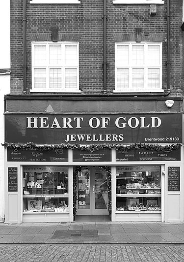 jewellers brentwood