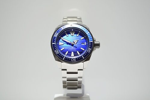 Special Edition Seiko Prospex Save The Ocean