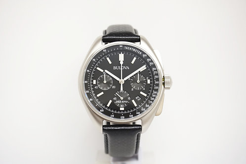 Bulova Lunar Pilot Chronograph Watch - Special Edition