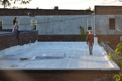 Roof Experiment