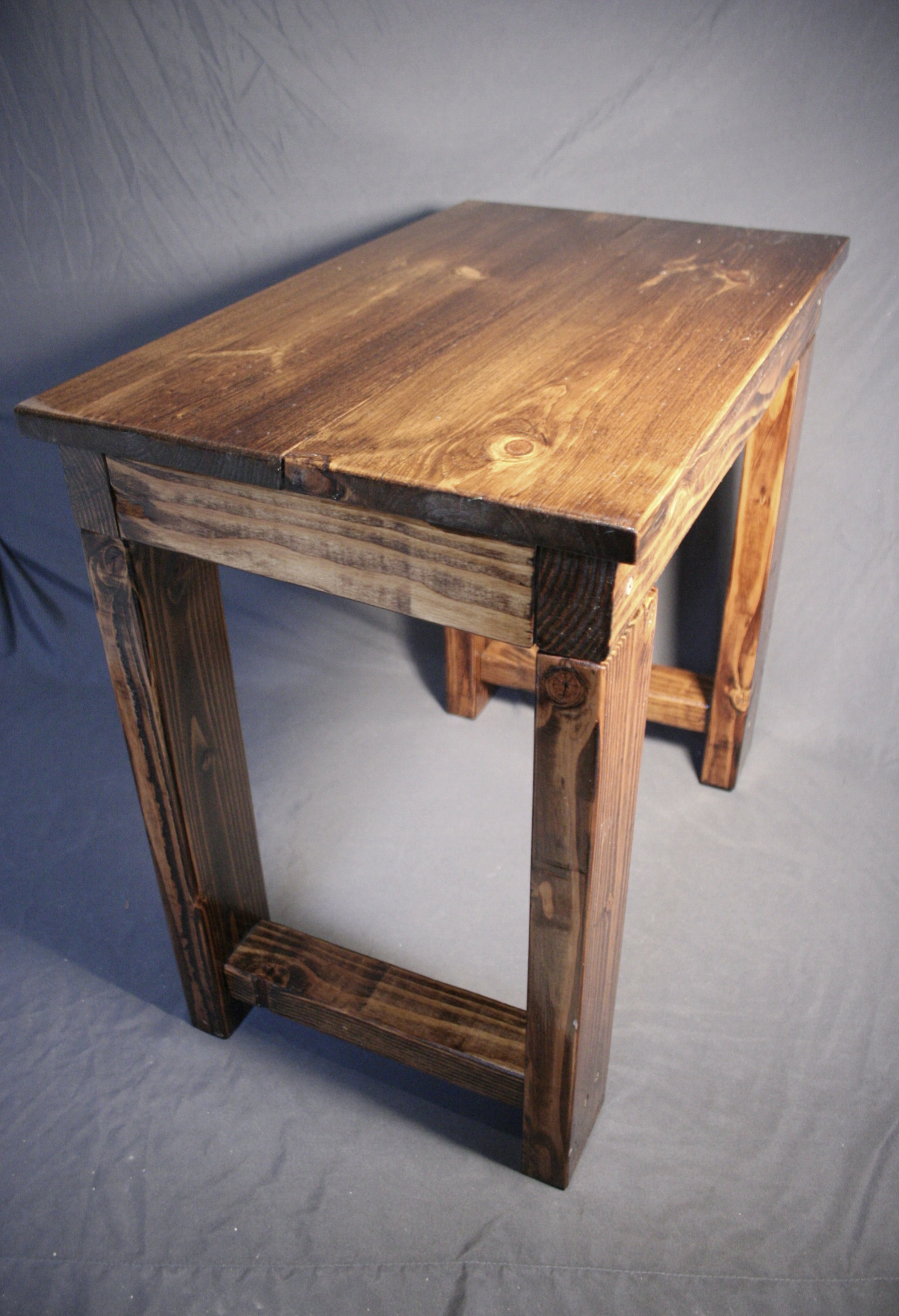 End Table [Follow Link for Video]