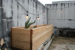 Planter 8'