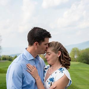 Leah & Matt