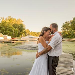 Donna & Cory's Wedding