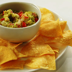 Cozinha Tex-Mex