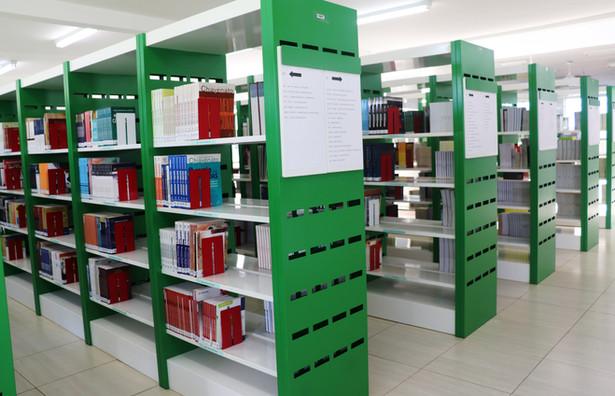 Biblioteca IFSul
