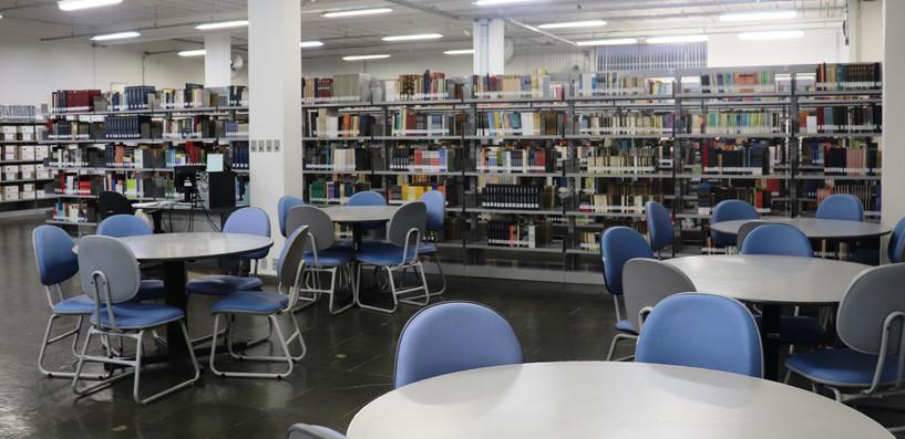 Biblioteca Uemg