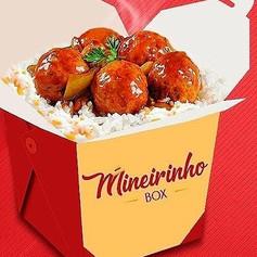 Comida in box