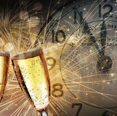 5 dicas de bebidas  para réveillon 2020