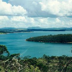 As belezas do Mar de Minas