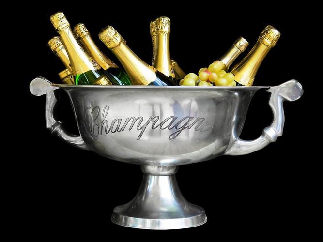 Champanhe francesa